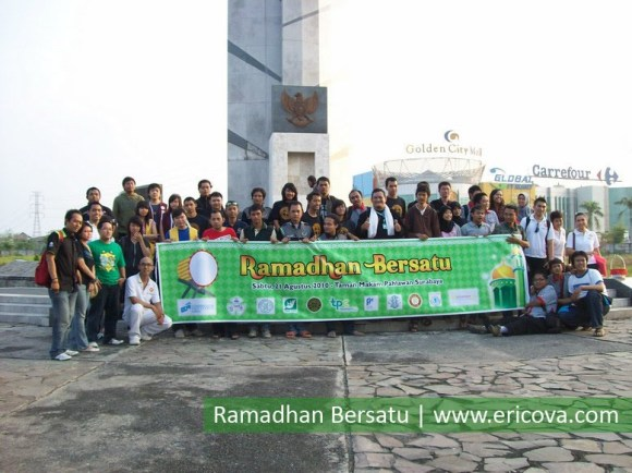 Ramadhan Bersatu