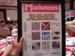 Marketeers